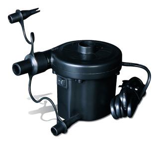 Inflador Electrico 220v Bestway P/ Colchon Inflable Piletas