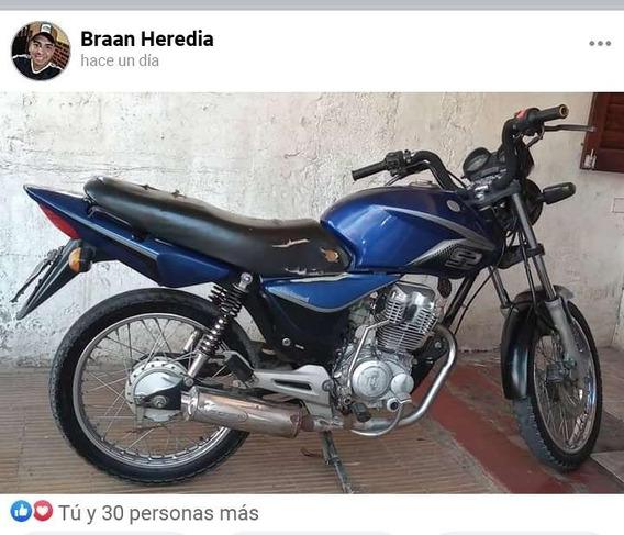 Motomel 150 Cg