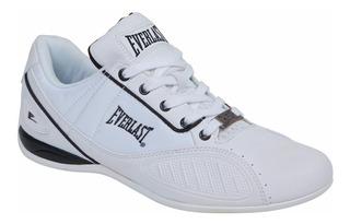 Tenis Deportivo Everlast Color Blanco Para Hombre
