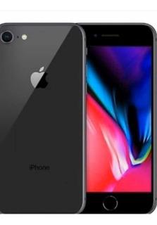 iPhone 8 64gb Novo