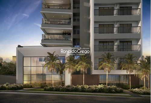 Apartamento, Paraíso, São Paulo - R$ 1.58 Mi. - V3764