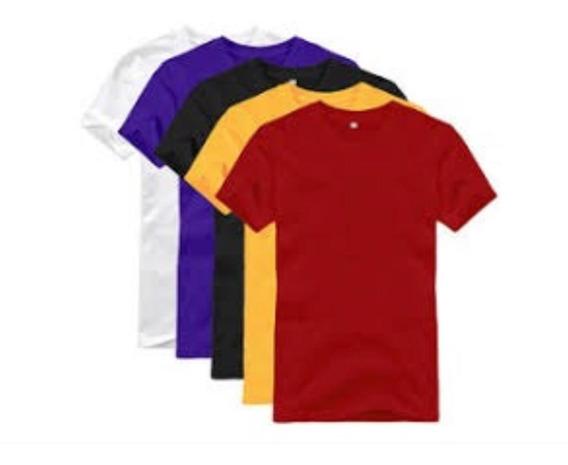 Lote De 100 Camisas 2