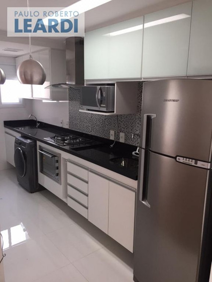 Apartamento Anália Franco - São Paulo - Ref: 569483