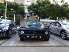 Chevrolet Chevy Ss2 1971 Negro Coupe