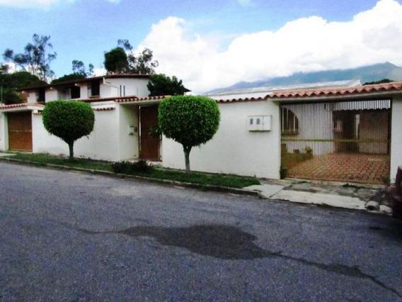 Casas Clnas De Los Ruices #20-773
