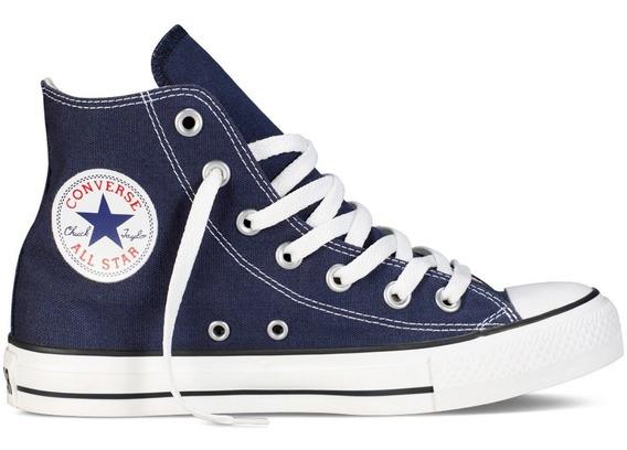 Converse Allstar Importados Bota Blanca Y De Color