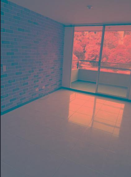 Apartamento En Venta El Rodeo 899-353