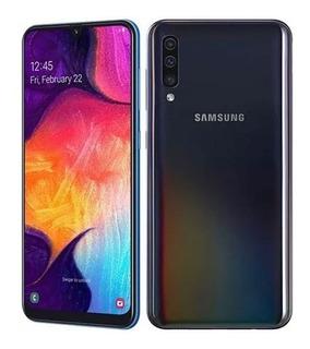 Celular Samsung Galaxy A50 (libre)
