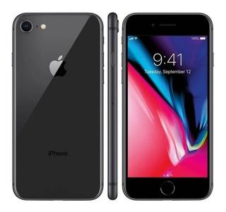iPhone 8 64gb Tela Hd 4.7 Mq6g2bz/a Cinza Espacial Original