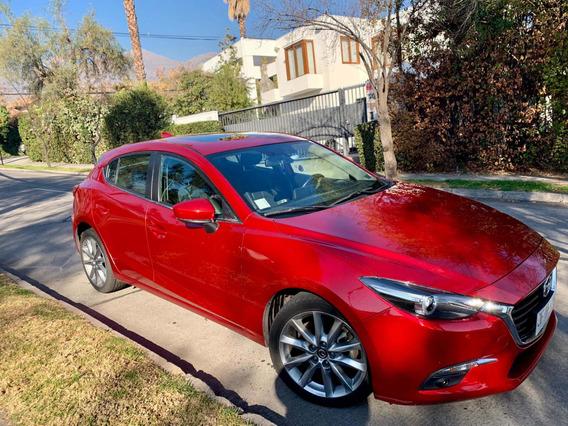 Mazda New Mazda 3 Spot2.5 Motor 2.5 Automatico