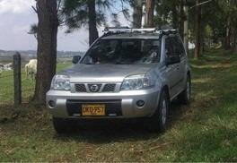 Nissan X-trail Full Equipo 4x4