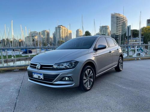 Volkswagen Polo 1.6 Msi Highline 2018