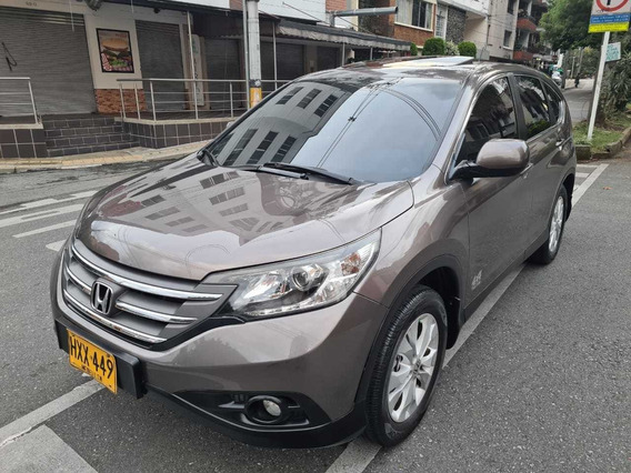 Honda Crv Ex Lc