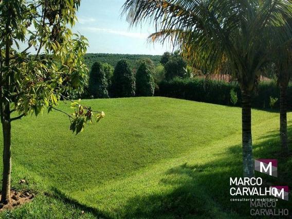 Chácara Residencial À Venda, Parque Das Indústrias, Marília. - Ch0004