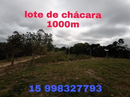 Lotes De Chácara