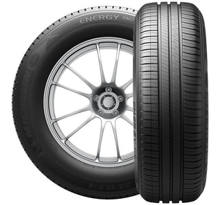 Kit X2 Neumáticos Michelin 215/65 R15 Energy Xm2