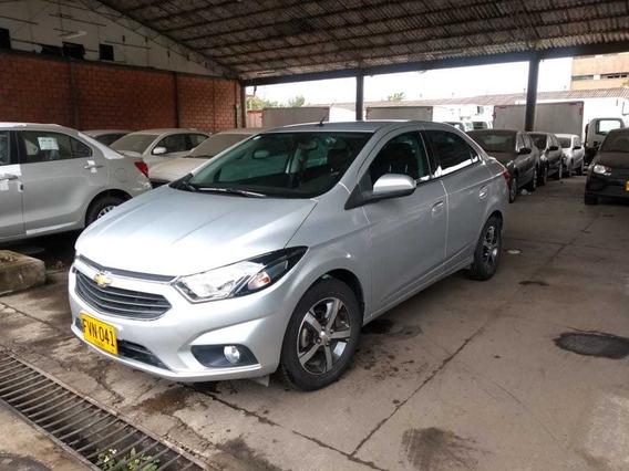 Chevrolet Onix 1.4l Ltz At - Fvn041