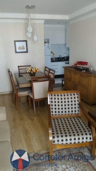 Lindo Apartamento Condomínio Flex Guarulhos Picanço. - Ml187