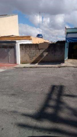Terreno - Jardim Alvorada - Ref: 1277 - V-3366