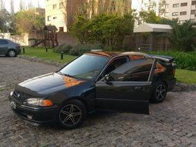 Honda Civic 93 Deportivo Excelente Estado