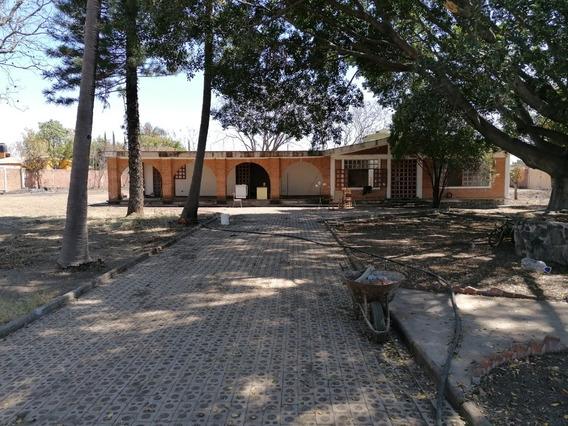 Atlixco Zona De Balnearios C,casa Rancho Atlixco Balnearios
