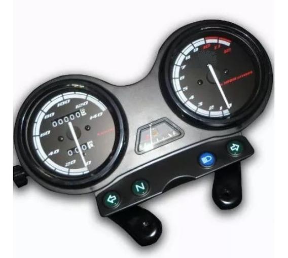 Tablero Yamaha Ybr 125 Chino / Nacional - Full Fas Motos