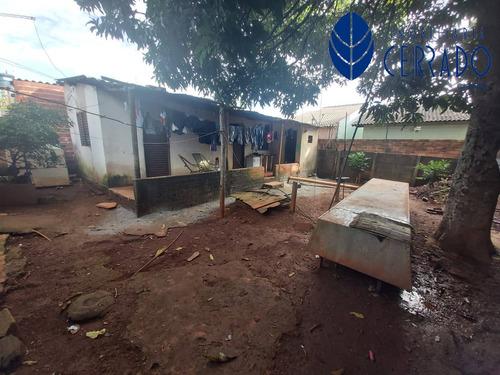 Imagem 1 de 6 de Casa No Bairro Jardim Tesouro Anápolis-go - Ca4232278