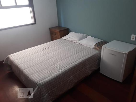 Apartamento Para Aluguel - Rudge Ramos, 1 Quarto, 20 - 893118244
