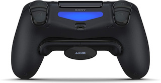 Control Dualshock 4 Playstation Back Button Ps4 Original New