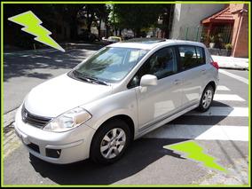 Nissan Tiida 1.8 Acenta 5p - 2012 - Singa -