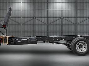 Camion Chasis Iveco Scudato 70c17 0km Oferta - Financ.