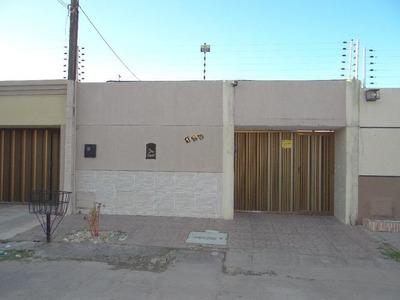 Casa Residencial À Venda, Engenheiro Luciano Cavalcante, Fortaleza. - Ca1177