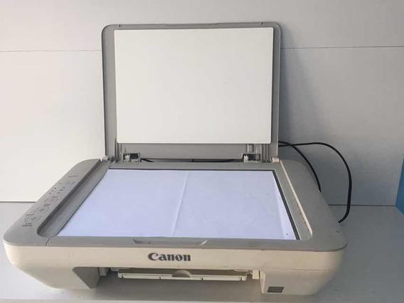 Impressora Cânon Mg 2410 Cartucho