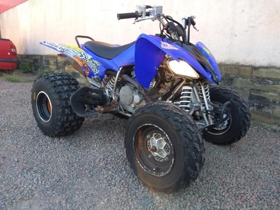 Quadriciclo Yamaha 250cc