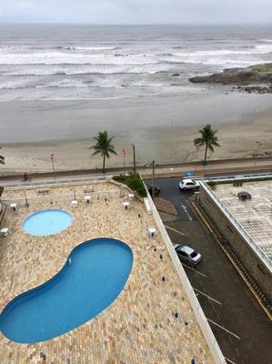 Apartamento À Venda, Praia Do Sonho, Ref. 0557 M H