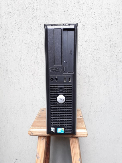 Computador Dell - Optiplex 755/780