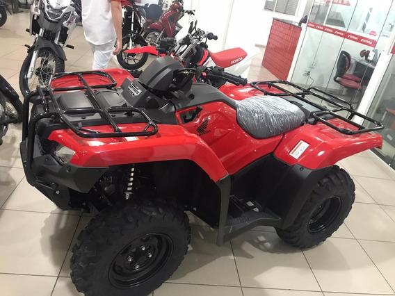 Honda Trx420 Fourtrax Fm
