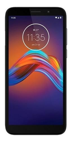 Celular Motorola Moto E6 Play Xt2029 5.5 32gb Mostruário Nf