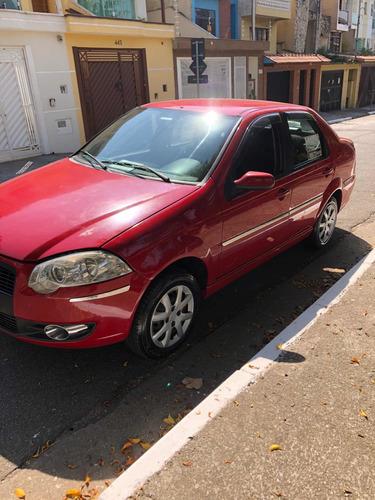 Imagem 1 de 9 de Fiat Siena 2011 1.0 El Flex 4p