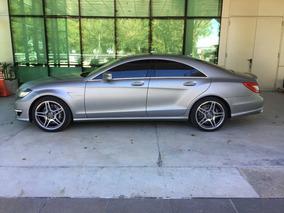 Mercedes Benz Clase Cls 5.4 Cls63 Amg 557cv