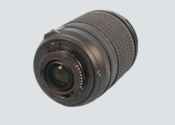 Objetiva Nikon 18 135 Mm F3.5 5.6g Ed