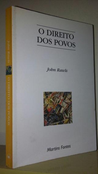 O Direito Dos Povos - John Rawls