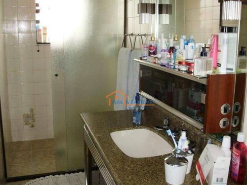 Casa Residencial À Venda, Vila Nair, São Paulo - . - Ca0576