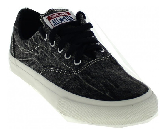 Tenis Converse Grafite All Star Cr01730001 Masculino