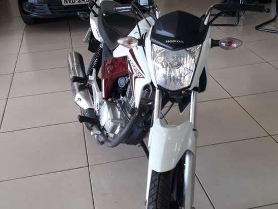 Honda Cg 150 Titan Ex Cod.0011