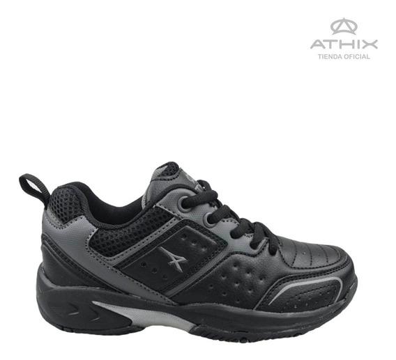 Zapatillas Athix Top Tennis 35-47 9901063-1/4 8870005 Yandi