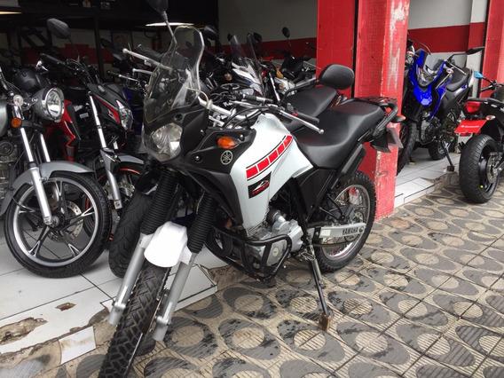 Yamaha Xtz Tenere 250 Ano 2014 Branca