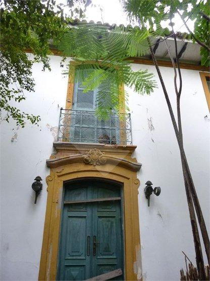 Casa-são Paulo-jardim Paulista | Ref.: 57-im49050 - 57-im49050