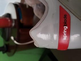 adidas Springblade Razor Cinza Original