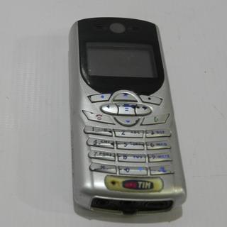 Motorola C350 Colorido Gsm Desbloqueado Raridade